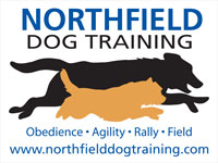 Northfield Dog Training logo